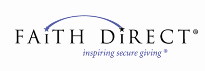 Faith Direct - Inspiring secure giving