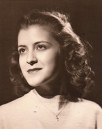 Peggy (Dorothy A.) Welter
