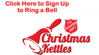Click Here to Sign up to Ring a Bell