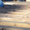 16-17 Second Seton Habitat Build pics photo album thumbnail 7